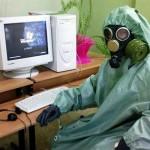Вредное воздействие компьютера и способы защиты