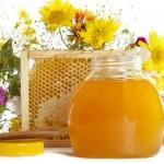 Народные методы лечения мёдом